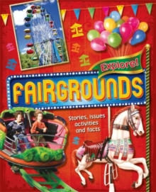 Explore!: Fairgrounds, Paperback / softback Book