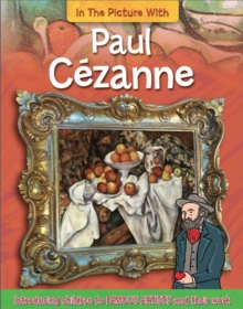 In the Picture With Paul Cezanne, Hardback Book