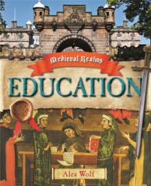 Medieval Realms: Education, Paperback / softback Book