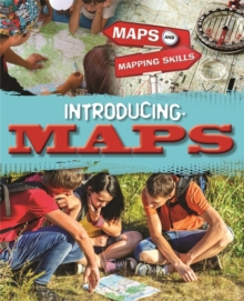 Maps and Mapping Skills: Introducing Maps, Paperback Book