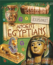 Ancient Egyptians, Paperback / softback Book