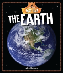 Fact Cat: Space: Earth, Paperback Book