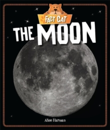 Fact Cat: Space: Moon, Paperback / softback Book
