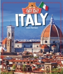 Fact Cat: Countries: Italy, Paperback Book