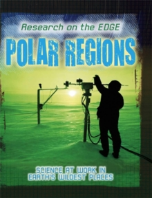 Research on the Edge: Polar Regions, Paperback / softback Book