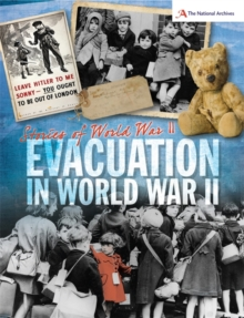 Stories of World War II: Evacuation, Paperback Book