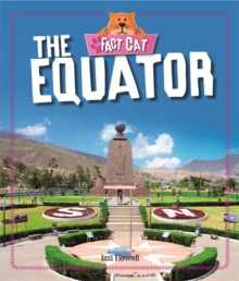 Fact Cat: Geography: The Equator, Paperback / softback Book