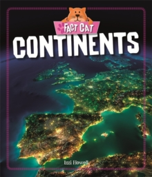 Fact Cat: Geography: Continents, Paperback Book