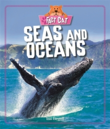Fact Cat: Geography: Seas and Oceans, Paperback / softback Book