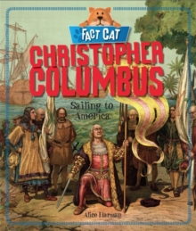 Fact Cat: History: Christopher Columbus, Paperback Book