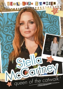 Real-life Stories: Stella McCartney, Paperback Book