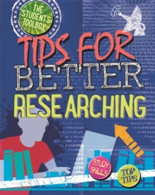 The Student's Toolbox: Tips for Better Researching, Hardback Book