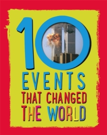 10: Events That Changed the World, Paperback Book