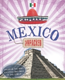 Unpacked: Mexico, Paperback Book