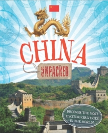 Unpacked: China, Paperback Book