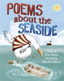 Poems About: The Seaside, Paperback Book