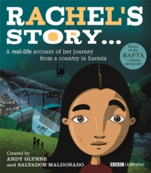 Seeking Refuge: Rachel's Story - A Journey from a country in Eurasia, Paperback / softback Book