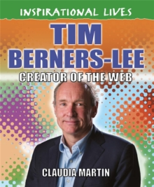 Inspirational Lives: Tim Berners-Lee, Paperback / softback Book