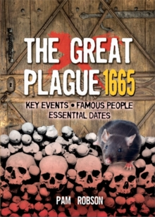 All About: The Great Plague 1665, Paperback / softback Book