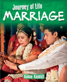 Journey Of Life: Marriage, Paperback / softback Book