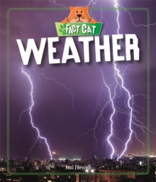 Fact Cat: Science: Weather, Hardback Book