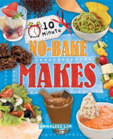 10 Minute Crafts: No-Bake Makes, Paperback / softback Book