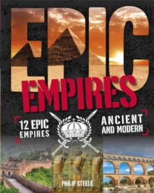 Epic!: Empires, Paperback / softback Book