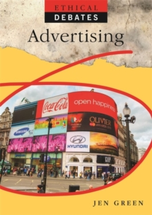 Ethical Debates: Advertising, Paperback / softback Book