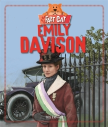 Fact Cat: History: Emily Davison, Hardback Book