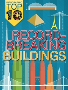 Record-Breaking Buildings, Paperback Book