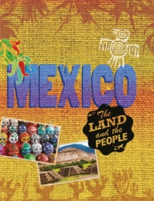 The Land and the People: Mexico, Paperback / softback Book