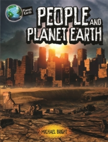 Planet Earth: People and Planet Earth, Paperback Book