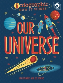 Infographic How It Works: Our Universe, Hardback Book
