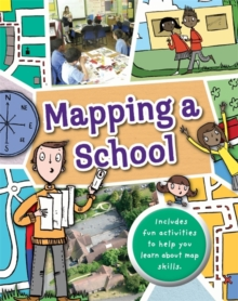 Mapping: A School, Paperback / softback Book