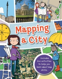 Mapping: A City, Paperback / softback Book