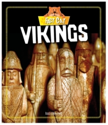 Fact Cat: History: Early Britons: Vikings, Paperback / softback Book
