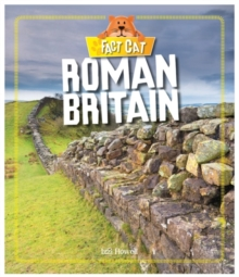Fact Cat: History: Early Britons: Roman Britain, Paperback Book
