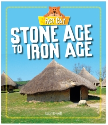 Fact Cat: History: Early Britons: Stone Age to Iron Age, Paperback Book