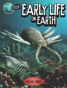 Planet Earth: Early Life on Earth, Paperback Book