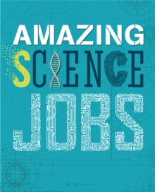 Amazing Jobs: Science, Paperback / softback Book