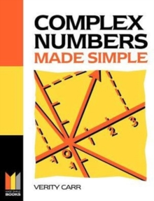 Complex Numbers Made Simple, Paperback / softback Book