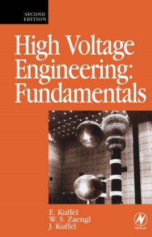 High Voltage Engineering Fundamentals, Paperback / softback Book