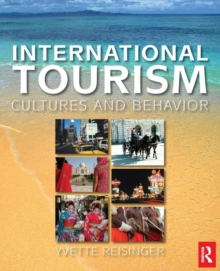International Tourism, Paperback / softback Book