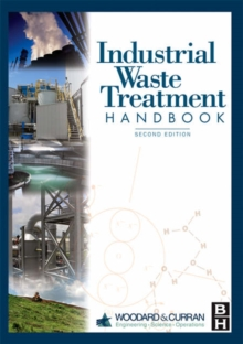 Industrial Waste Treatment Handbook, Hardback Book