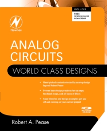 Analog Circuits, Paperback / softback Book