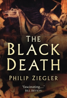 The Black Death, Paperback Book