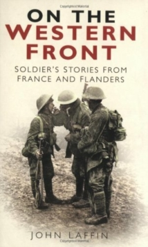 On the Western Front, Paperback Book