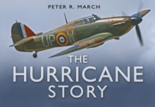 The Hurricane Story, Hardback Book