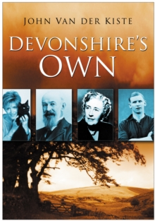 Devonshire's Own, Paperback Book