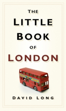 The Little Book of London, Hardback Book